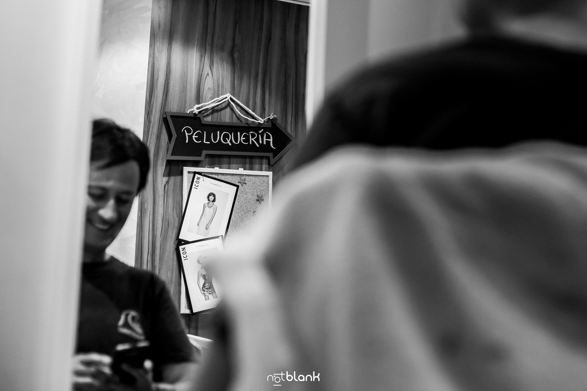Boda-Mondariz-Balneario-Preparativos-Peluquería-Novio-Peluquera-Fotógrafo de boda