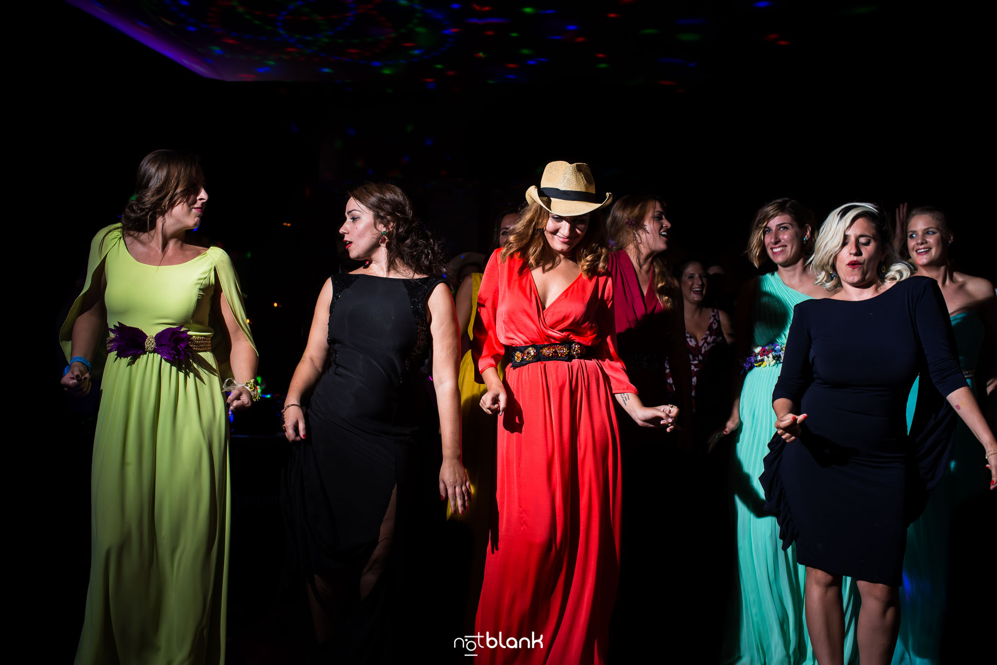 Notblank-Boda Tematica-Star Wars-Malaposta-Portugal-Fotógrafo de boda-Fiesta-Baile