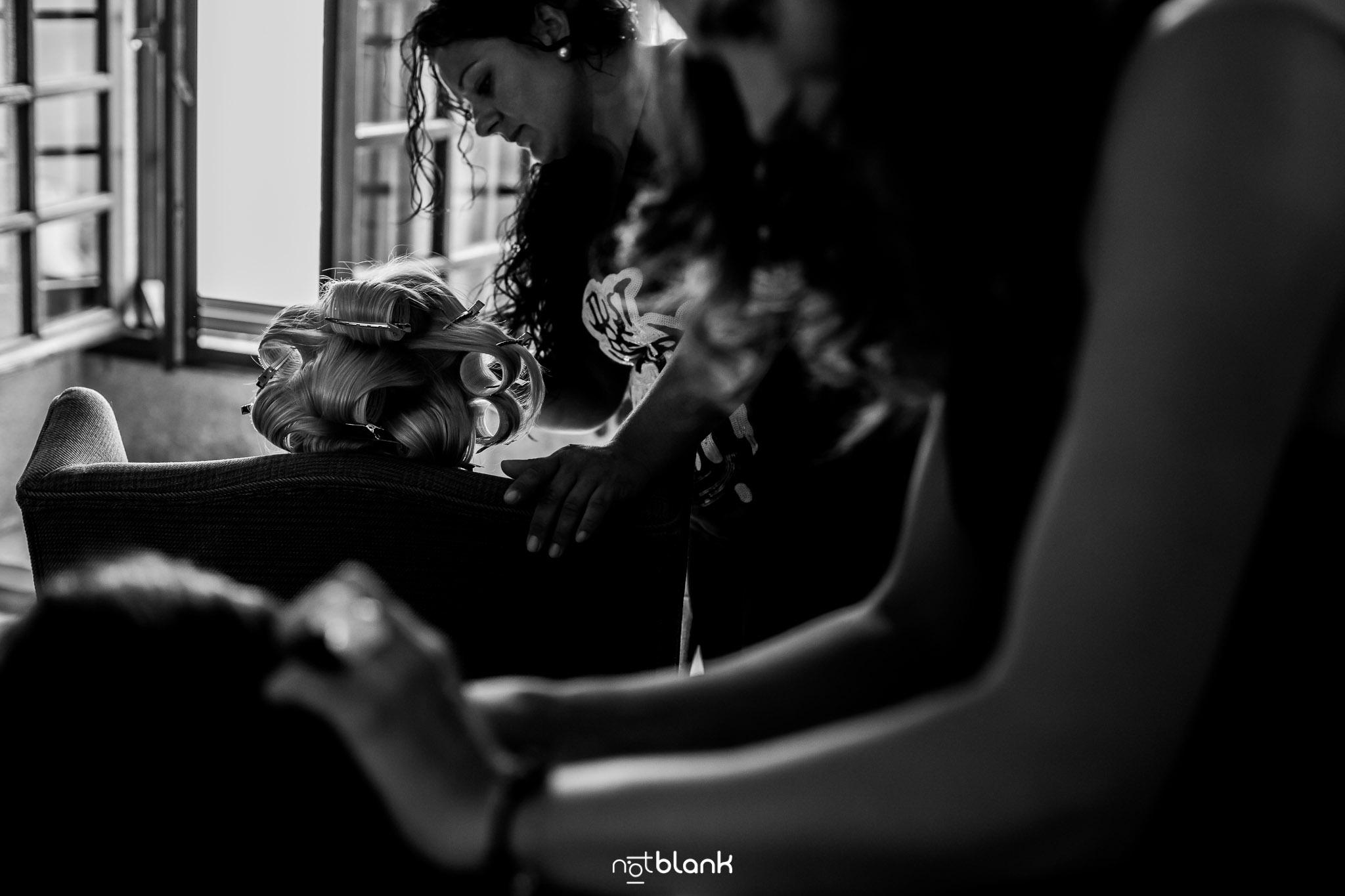 Boda Parador Baiona-Bayona-Fotógrafo de boda-Peluqueria-Maquillaje-Novia