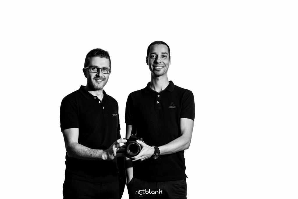 Blog de los fotógrafos de boda en Galicia Richard y Pablo Notblank