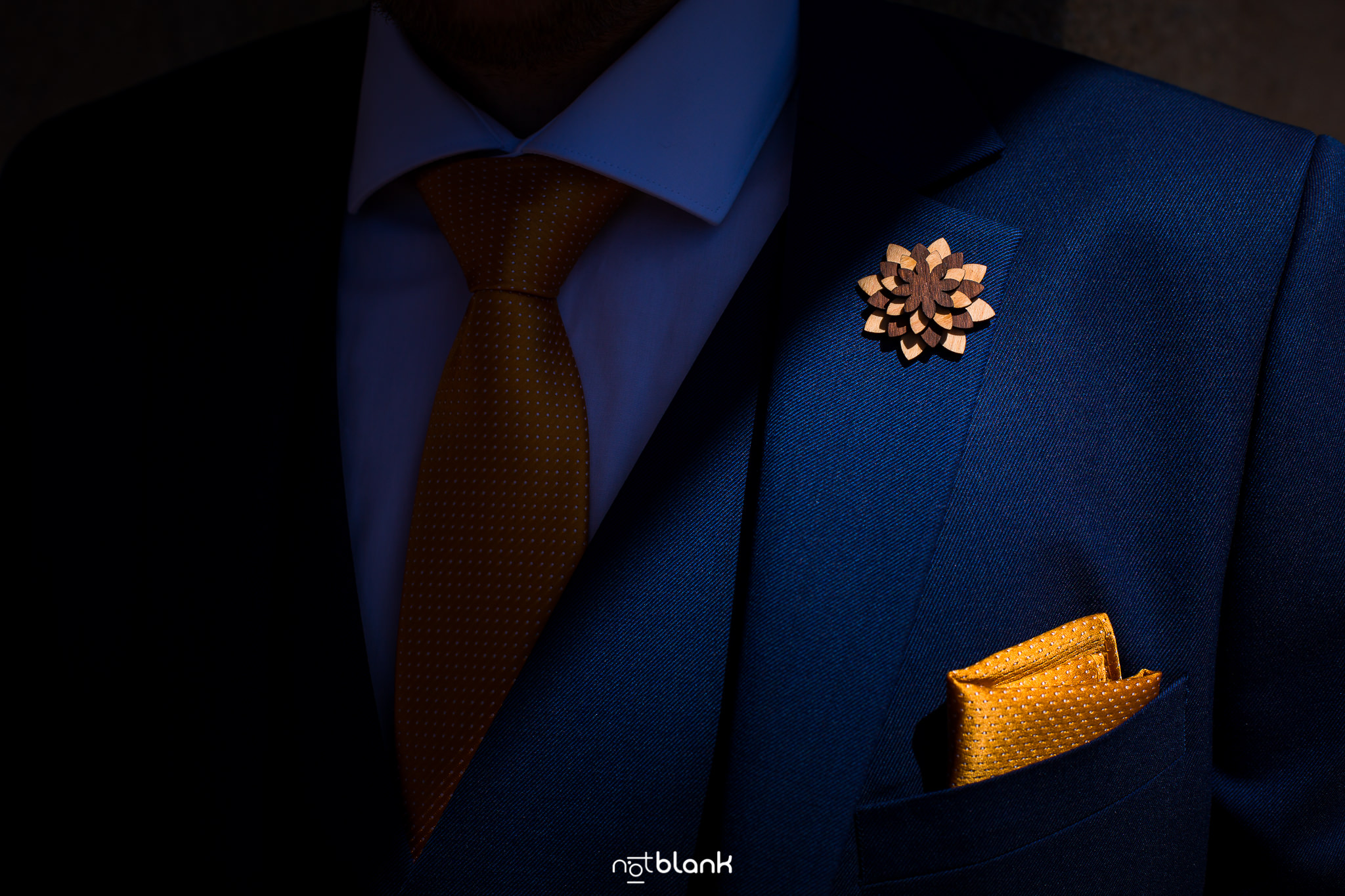 Boda-Maite-David-Flor-Botonier. Reportaje realizado por Notblank Fotografos de boda