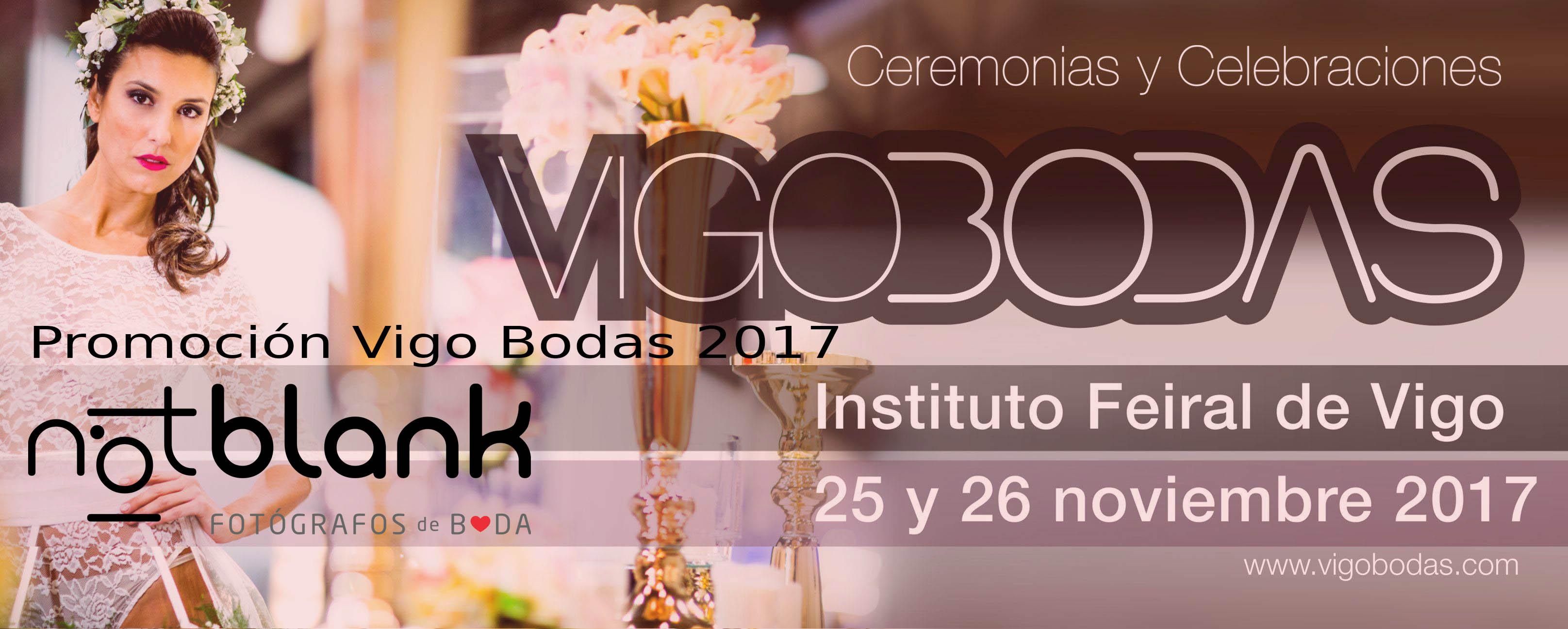Promocion Vigo Bodas