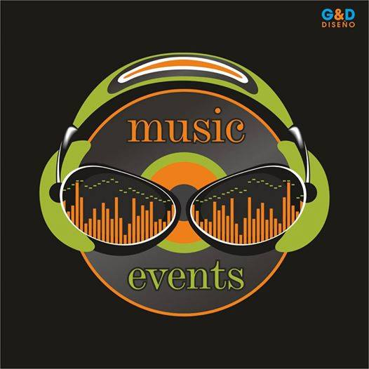 Dj's - Disco Events Music