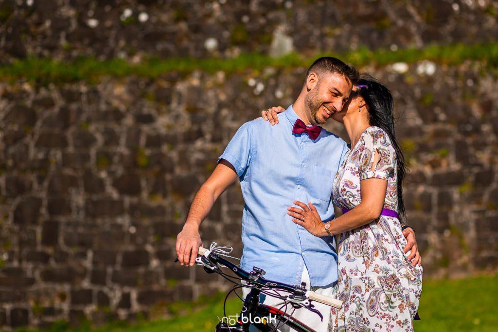 dónde hacer fotos preboda en Galicia