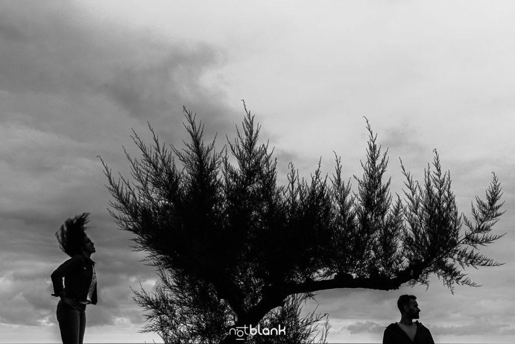 Sesión de fotos en el Principado de Asturias