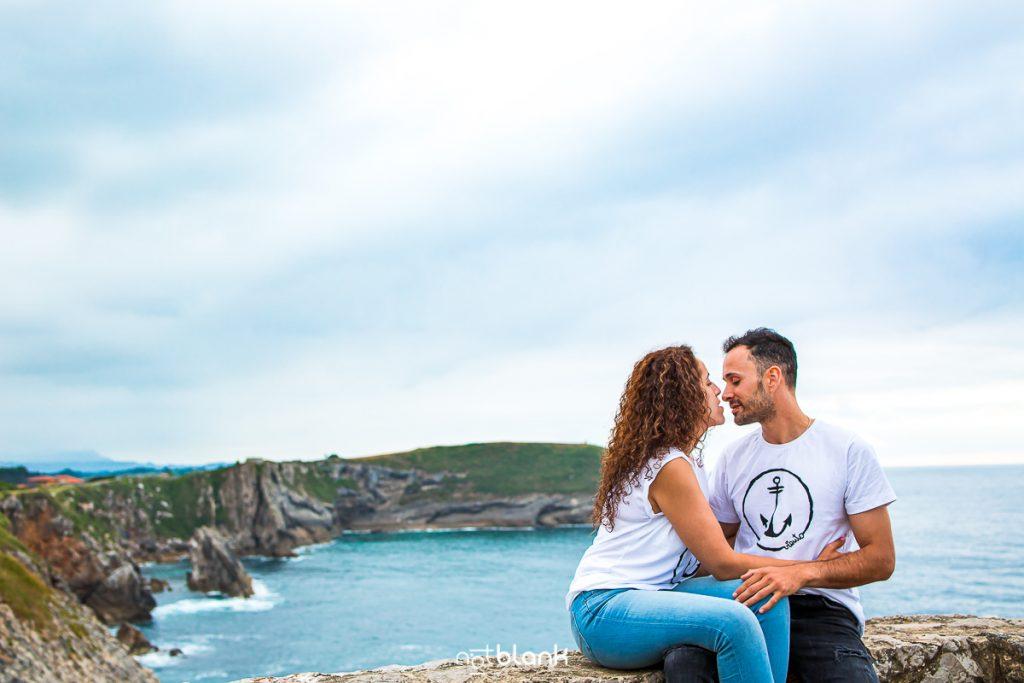 Preboda Susana y Miguel en Llanes en el Principado de Asturias